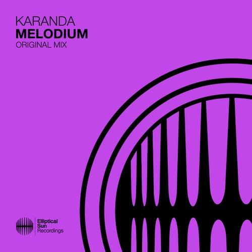 Melodium by Karanda