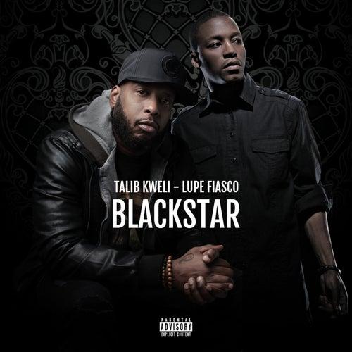 Blackstar de Talib Kweli