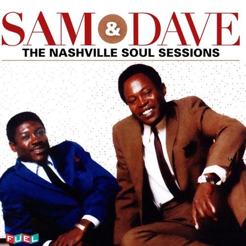 The Nashville Soul Sessions fra Sam and Dave