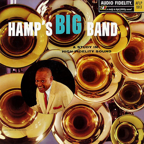 Hamp's Big Band de Lionel Hampton