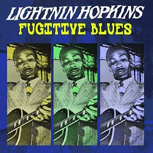Fugitive Blues de Lightnin' Hopkins