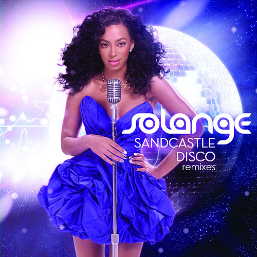 Sandcastle Disco (Remixes) von Solange