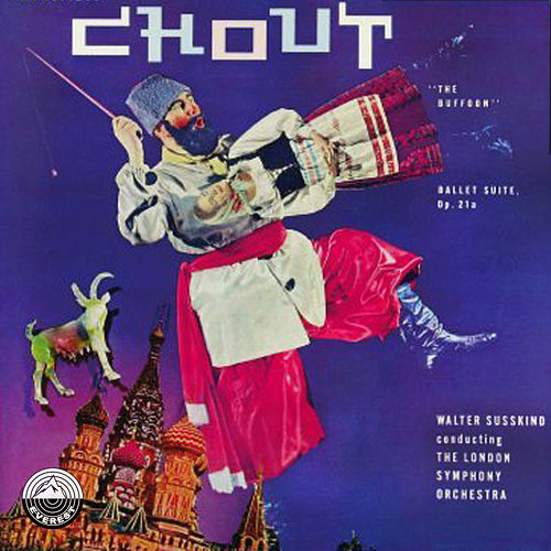 Prokofiev: Chout 'The Buffoon' - Ballet Suite, Op. 21a de London Symphony Orchestra