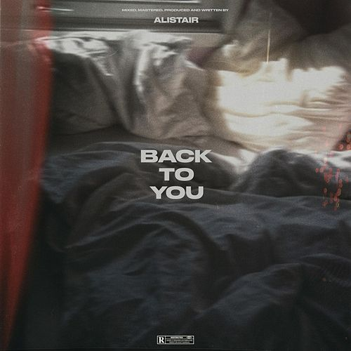 Back to You de Alistair