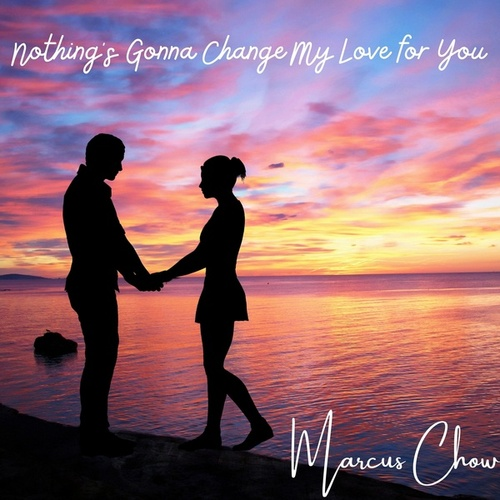 Nothing's Gonna Change My Love for You de Marcus Chow