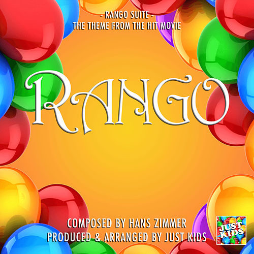 Rango Suite (From