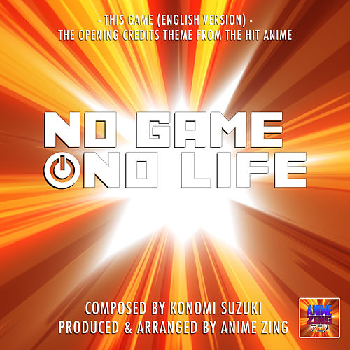 This Game: The Opening Credits Theme (From
