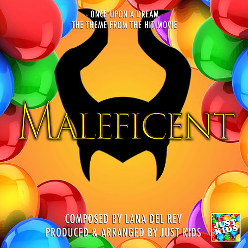 Once Upon A Dream (From 'Maleficent') de Just Kids