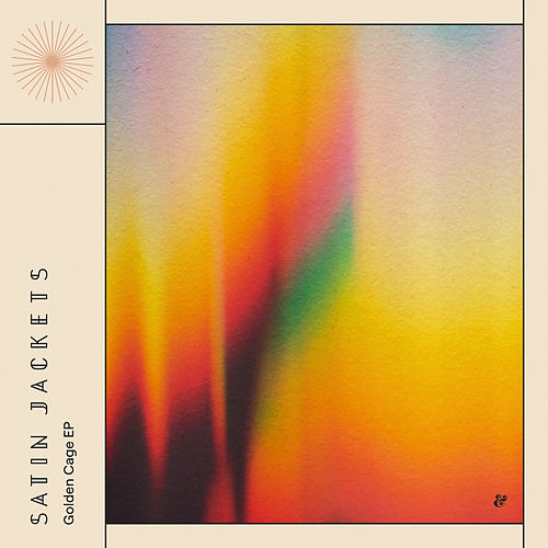 Golden Cage EP de Satin Jackets