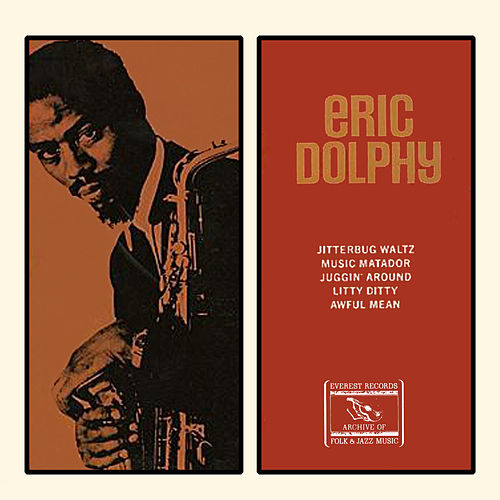 Eric Dolphy von Eric Dolphy