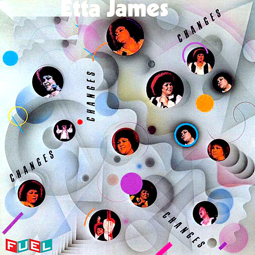 Changes by Etta James
