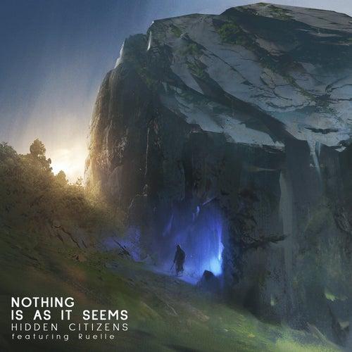 Nothing Is As It Seems von Hidden Citizens