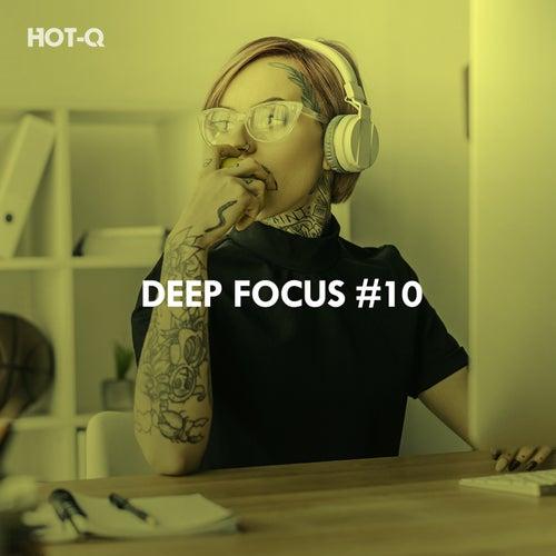 Deep Focus, Vol. 10 de Hot Q