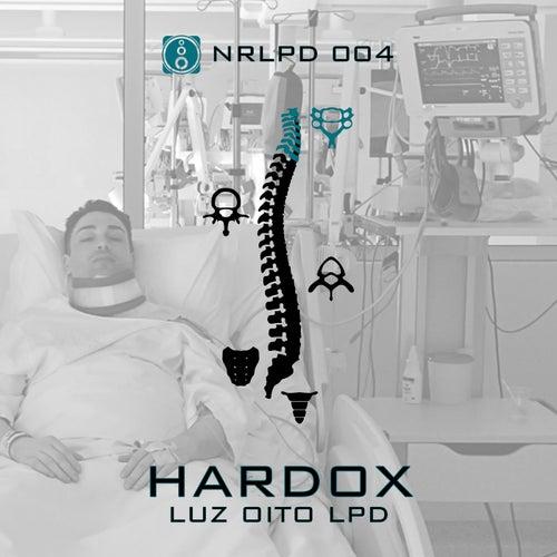 Luz Oito Lpd by Hardox