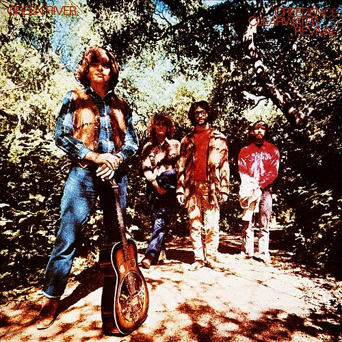 Green River de Creedence Clearwater Revival
