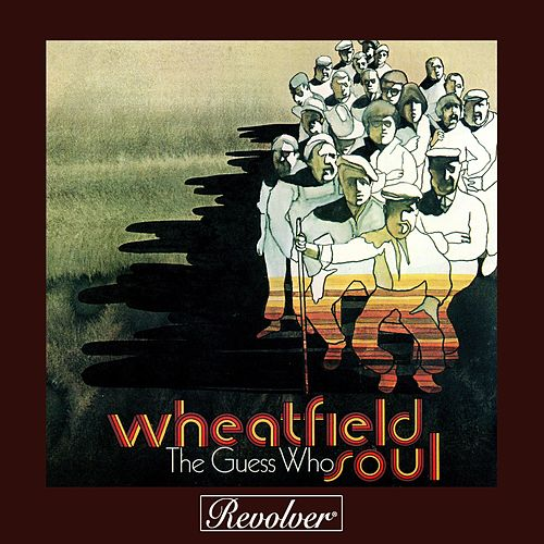 Wheatfield Soul de The Guess Who