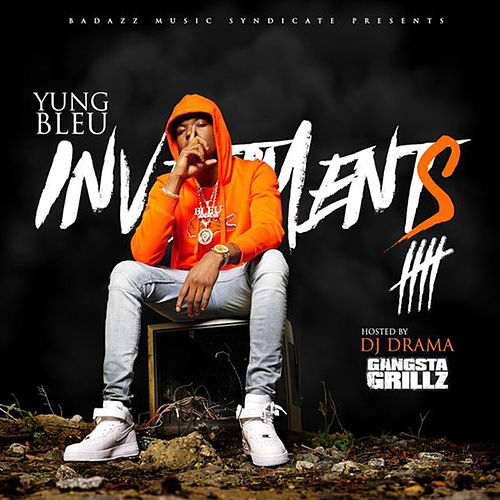 Investments 5 by Yung Bleu