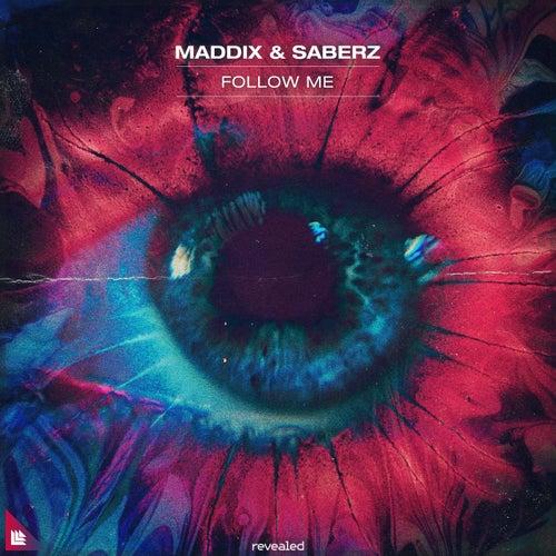 Follow Me by Maddix
