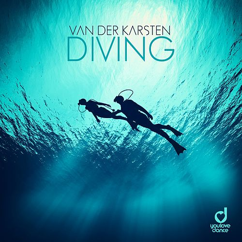 Diving by Van Der Karsten