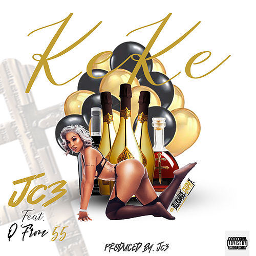 KeKe by JC3