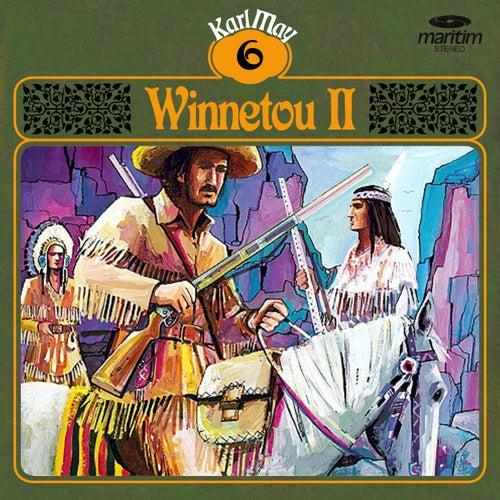 Grüne Serie, Folge 6: Winnetou II von Karl May