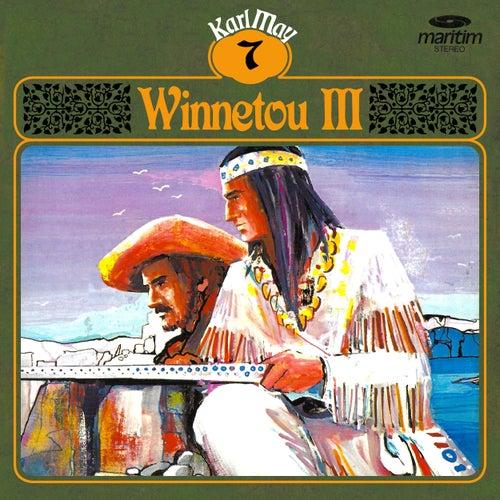 Grüne Serie, Folge 7: Winnetou III von Karl May