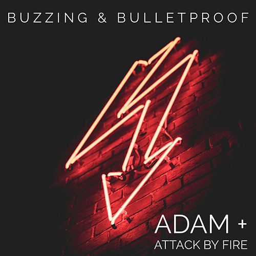 Buzzing & Bulletproof by adam