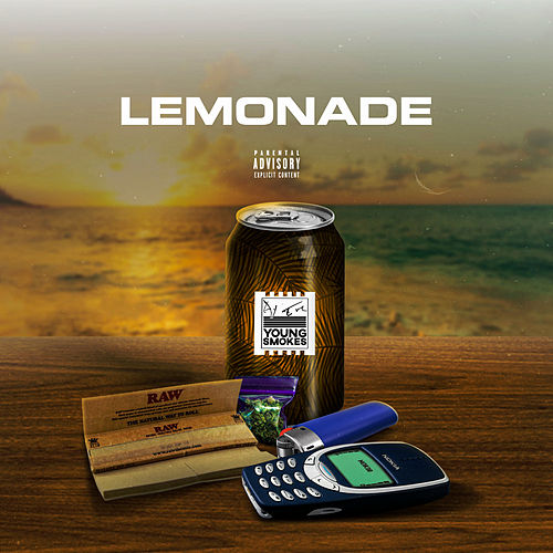 Lemonade (Ay Em x Young Smokes) de Ay Em