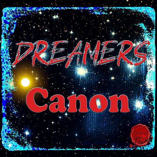 Canon by DREAMERS