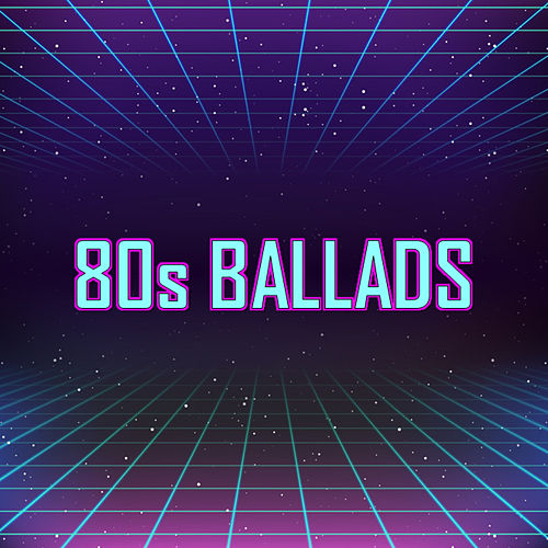 80s Ballads de Various Artists