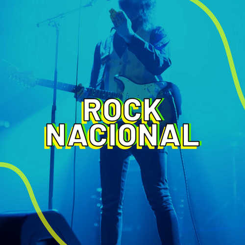 Rock Nacional de Various Artists