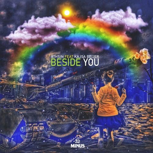 Beside You (feat. Kajsa Beijer) de 8th Sin
