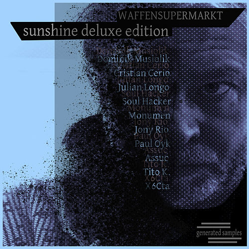 Sunshine Deluxe Edition by Waffensupermarkt
