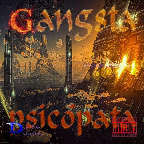 Gangsta by Psicópata