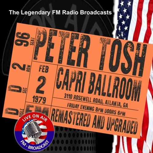 Legendary FM Broadcasts - Capri Ballroom de Peter Tosh