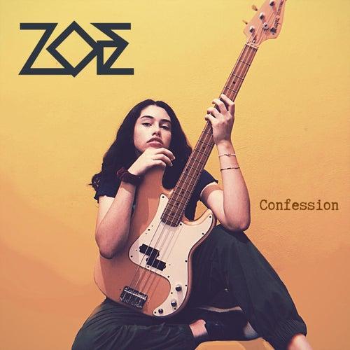 Confession de Zoé