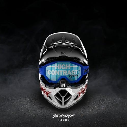 Savage (High Contrast Remix) de Mist