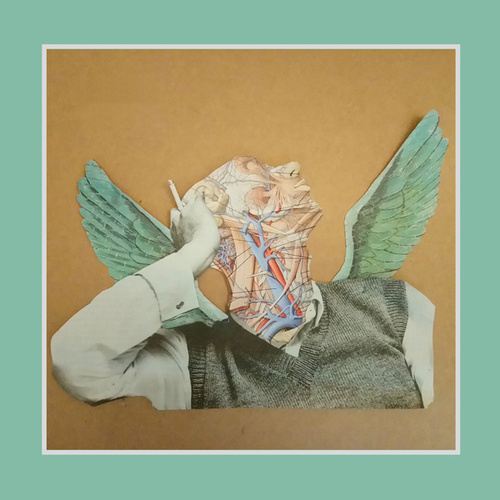 Moving Forward von Howes3