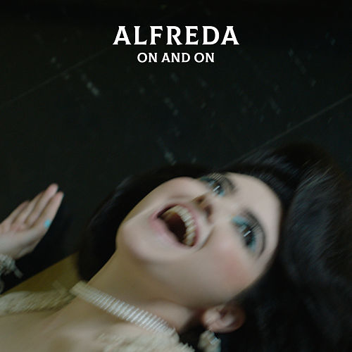 On and On by Alfreda