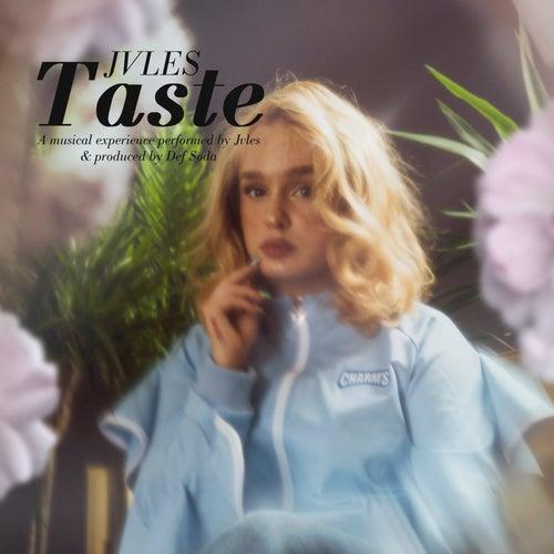 Taste von Jvles