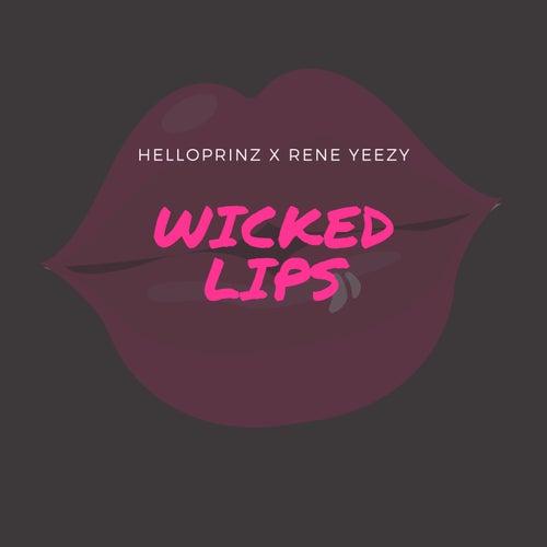 Wicked Lips de HelloPrinz