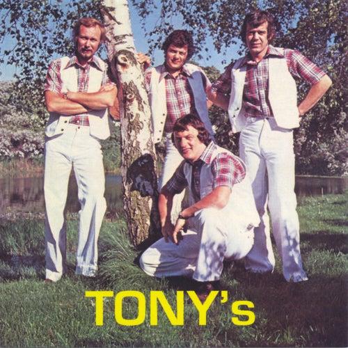 Tony's de Los Tony's