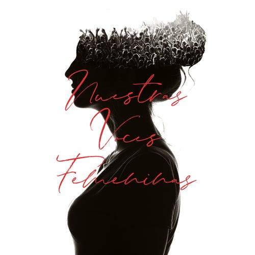 Nuestras Voces Femeninas von Various Artists