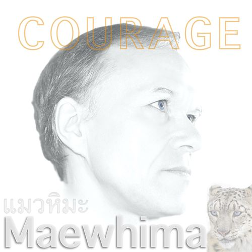 Courage by Maewhima