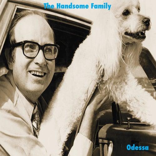 Odessa de The Handsome Family