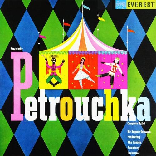 Stravinsky: Petrouchka de London Symphony Orchestra