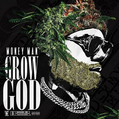 Grow God de Money Man