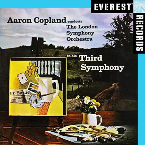 Copland: Symphony No. 3 by London Symphony Orchestra