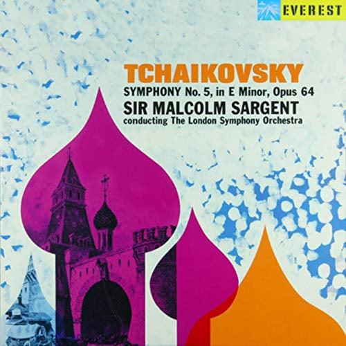 Tchaikovsky: Symphony No. 5 in E Major, Op. 64 by London Symphony Orchestra