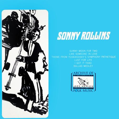 Sonny Rollins de Sonny Rollins
